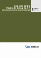 경기도 브랜딩 로드맵 및 지역브랜드 자산 평가 모델 구축 연구