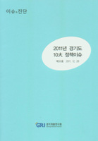 2011년 경기도 10大 정책이슈