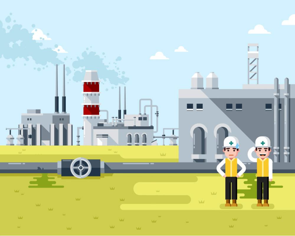 유해화학물질의 노출로 부터 안전을 지킵시다