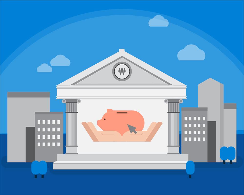 경기 I-Bank, 창조금융의 출발